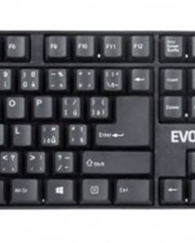 Bezdrôtový set EVOLVEO WK-142, klávesnica + myš