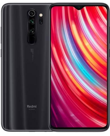 Mobilný telefón Xiaomi Redmi Note 8 Pro 6GB/64GB, černá