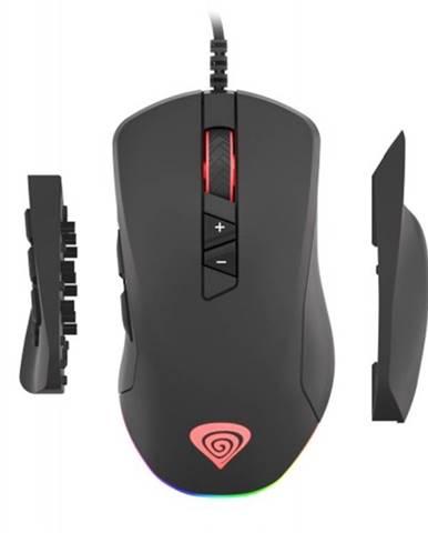 Herná myš Genesis Xenon 770