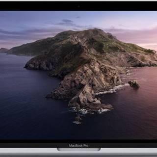 "Apple MacBook Pro RTB 13"" i5 8GB, SSD 512GB, SG, MXK52CZ/A + ZDARMA Antivir Bitdefender Internet Security v hodnotě 699,-Kč"