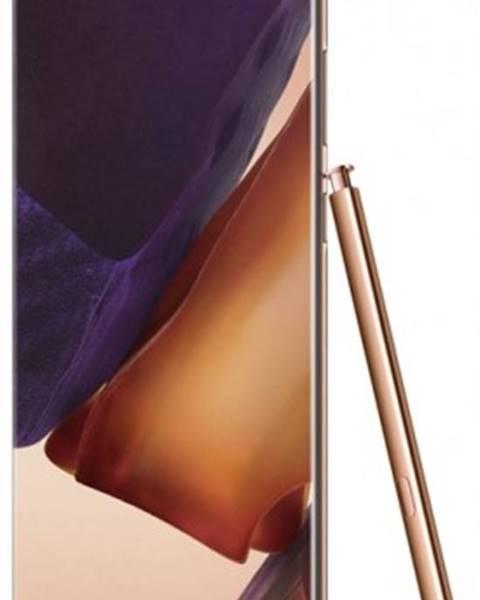 Samsung Mobilný telefón Samsung Galaxy Note 20 Ultra 12GB/256GB,bronzová