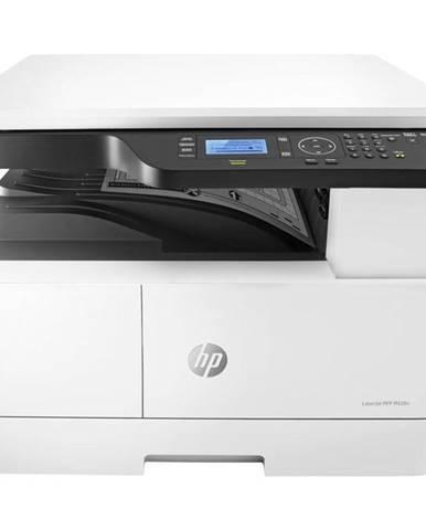 Tlačiareň multifunkčná HP LaserJet MFP M438n  biele