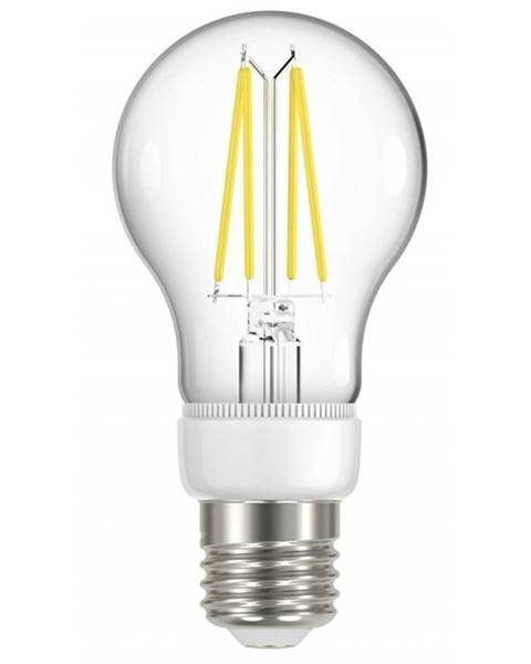 IMMAX Inteligentná žiarovka Immax NEO Smart LED E27 6,3W, teplá bílá,