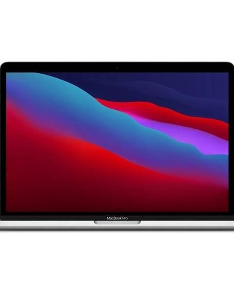 "Apple Notebook Apple MacBook Pro CTO 13"" M1 8x GPU/16GB/512GB/SK - Silver"