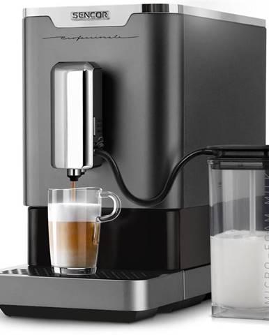 Espresso Sencor SES 9200CH