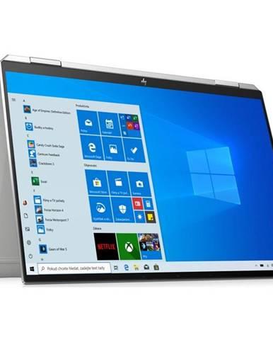 Notebook HP Spectre x360 14-ea0004nc strieborný