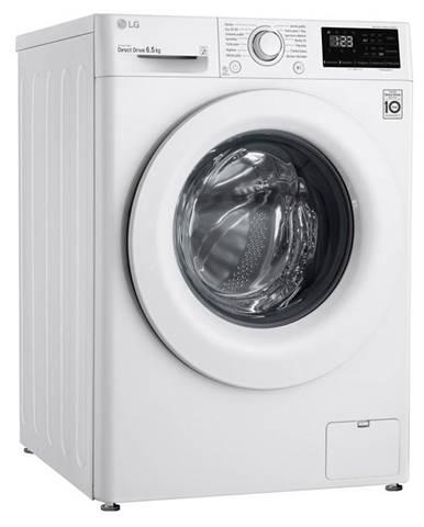 Práčka LG F26v2wn3w biela