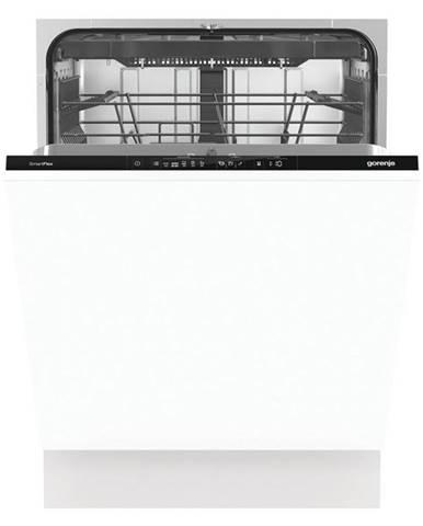 Umývačka riadu Gorenje Advanced GV661C60