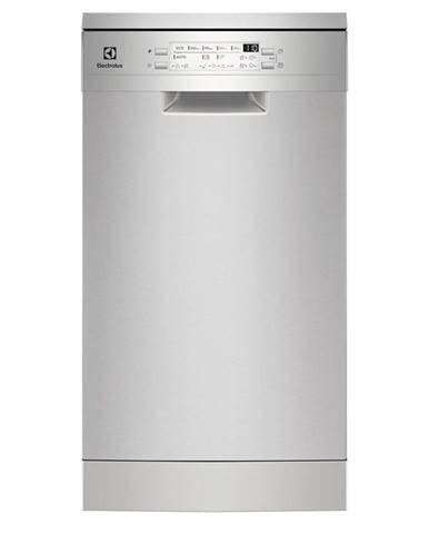 Umývačka riadu Electrolux Ess42200sx nerez