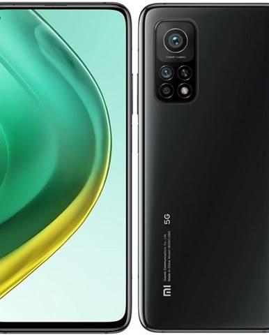 Mobilný telefón Xiaomi Mi 10T Pro 128 GB 5G čierny