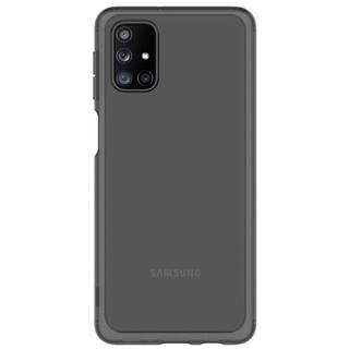 Kryt na mobil Samsung Galaxy M31s čierny