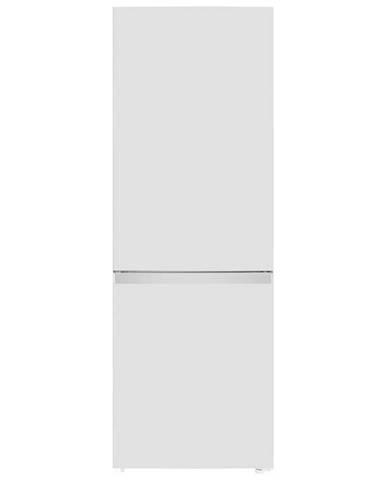 Kombinácia chladničky s mrazničkou Hisense Rb224d4bwf biela