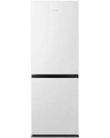Kombinácia chladničky s mrazničkou Hisense Rb291d4cwf biela