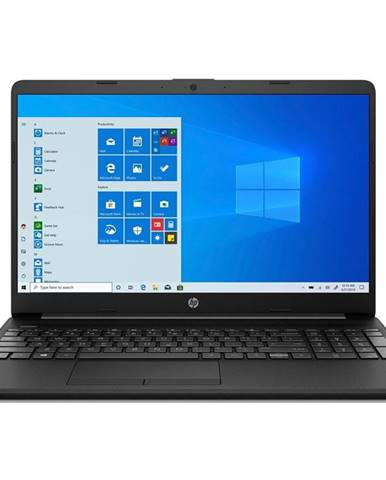 Notebook HP 15-gw0601nc čierny
