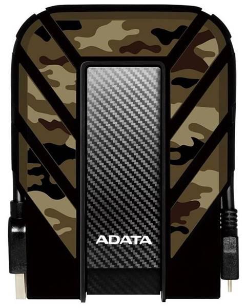 ADATA Externý pevný disk Adata HD710M Pro 1TB - kamufláž