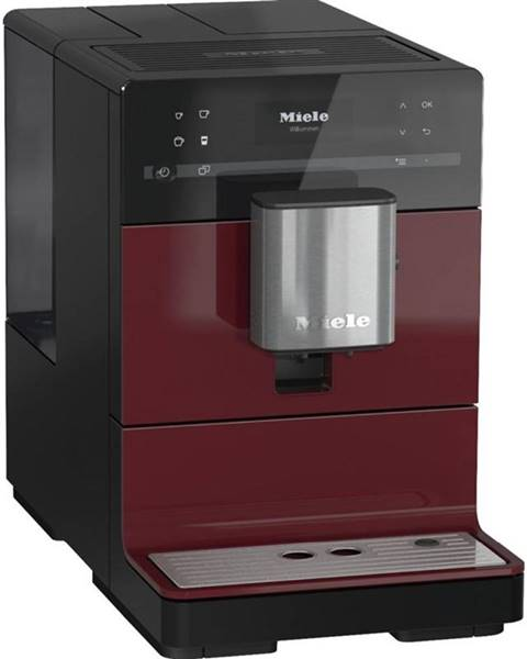 Miele Espresso Miele CM5310 Brrt