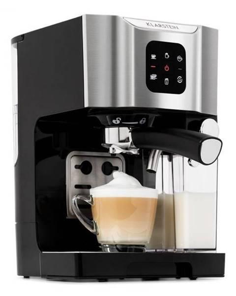 Klarstein Espresso Klarstein BellaVita siv