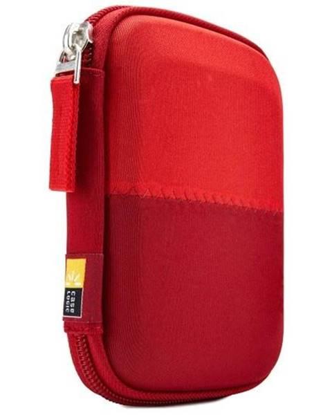 """Case Logic Puzdro na HDD Case Logic CL-Hdc11r na 2,5"""" červené"""