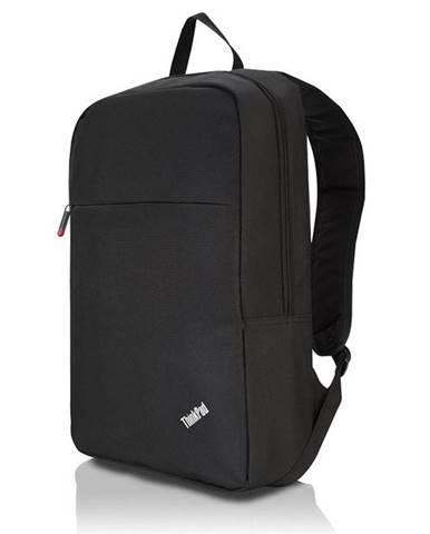 """Batoh na notebook  Lenovo ThinkPad Basic Backpack pro 15,6"""" čierny"""