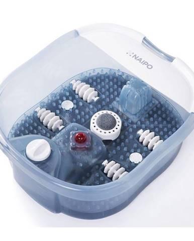 Masážny prístroj Naipo Mgfs-17A biely