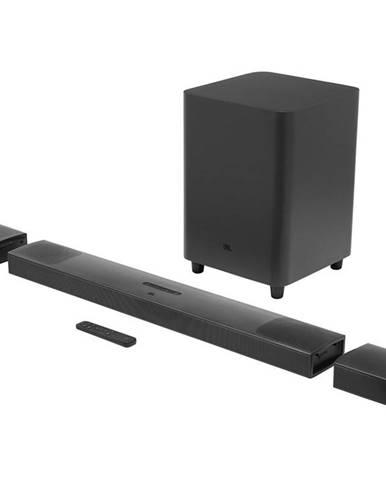 Soundbar JBL BAR 9.1 True Wireless Surround čierny