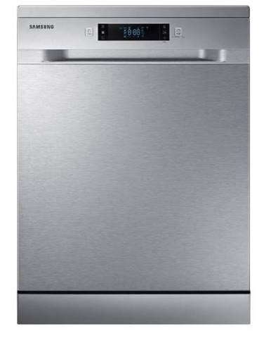 Umývačka riadu Samsung DW Dw60m6040fs/EC strieborn