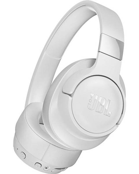JBL Slúchadlá JBL Tune 750Btnc biela