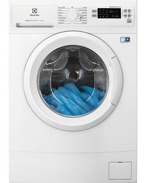Electrolux Práčka Electrolux PerfectCare 600 Ew6s526wc biela