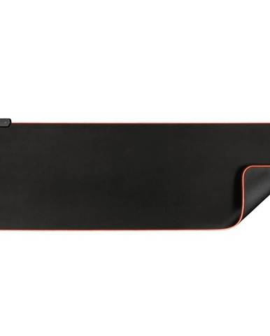 Podložka pod myš  Trust GXT 764 Glide-Flex XXL RGB 93 x 30 cm