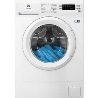 Práčka Electrolux PerfectCare 600 Ew6s526wc biela