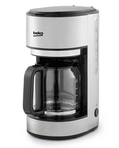 Kávovar Beko Cfm6350i nerez