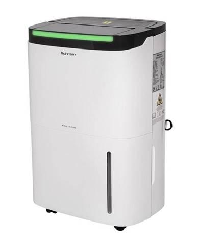 Odvlhčovač Rohnson R-9630 Ionic + Air Purifier biely