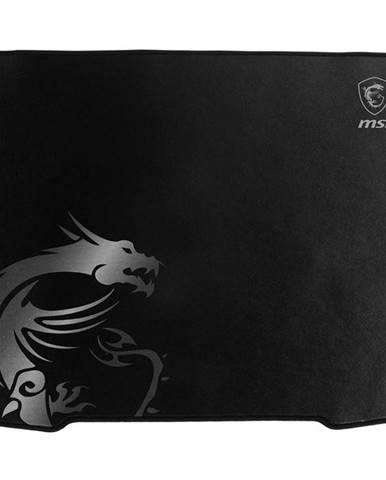 Podložka pod myš  MSI Agility GD30, 45 x 40 cm čierna