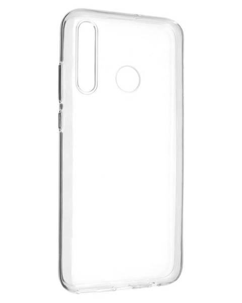 FIXED Kryt na mobil Fixed Skin na Honor 20 Lite priehľadný