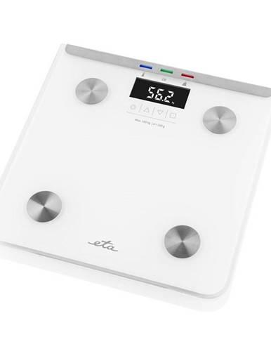 Osobná váha ETA Laura 0781 0000 biela