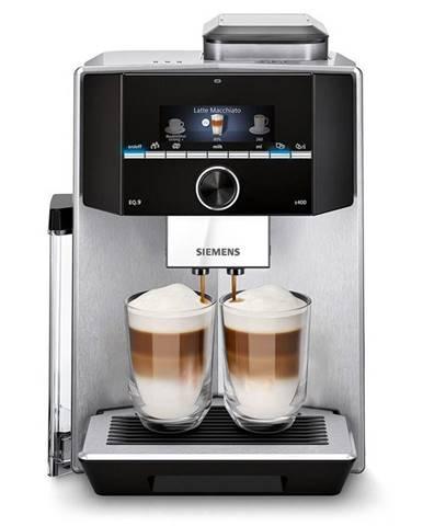 Espresso Siemens Ti924301rw nerez
