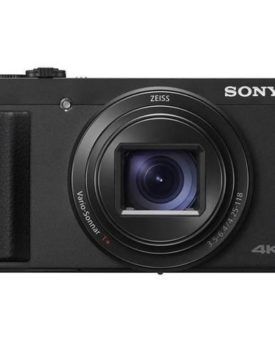 Digitálny fotoaparát Sony Cyber-shot DSC-HX99 čierny