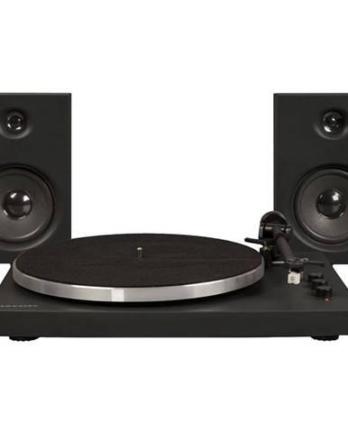 Gramofón Crosley T150 čierny