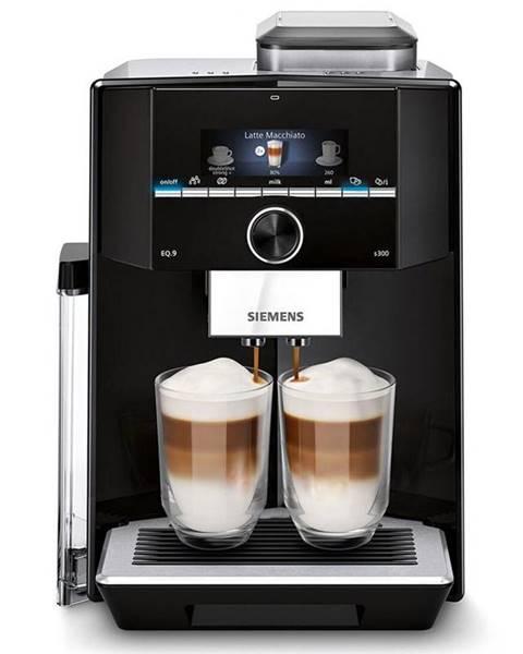 Siemens Espresso Siemens Ti923309rw nerez