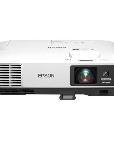 Projektor  Epson EB-2250U biely