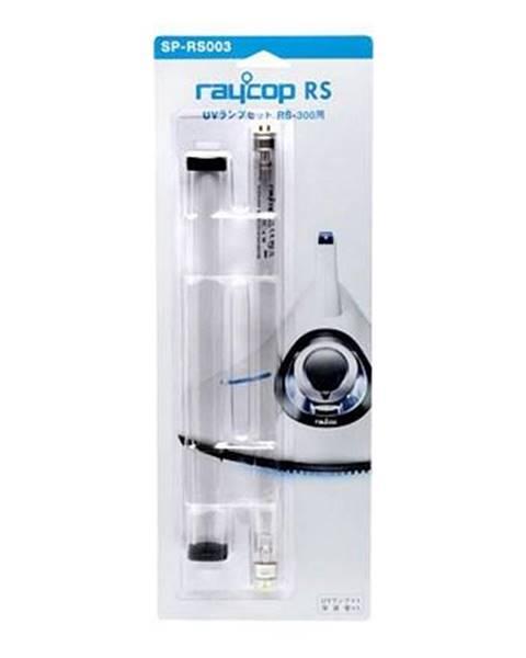 Raycop Príslušenstvo k vysávačom Raycop RS300 RAY022 priehľadn