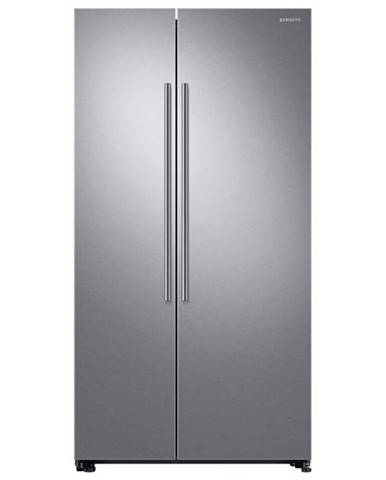 Americká chladnička Samsung Rs66n8100sl/EF nerez/ocel