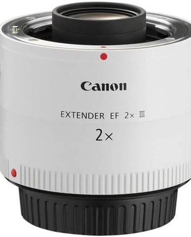 Predsádka/filter Canon Extender EF 2X III biela