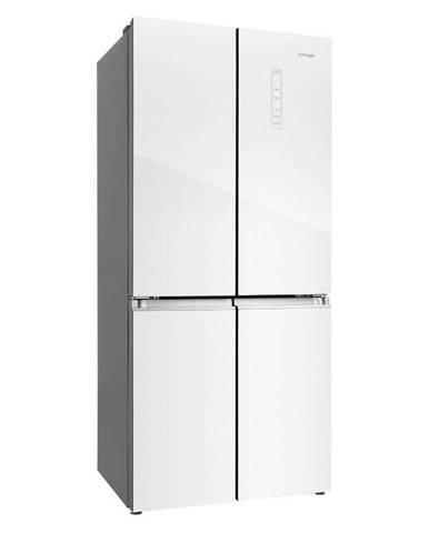 Americká chladnička Concept LA8783wh biela