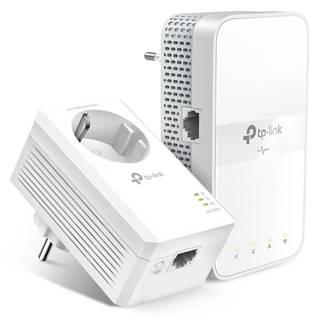 Sieťový rozvod LAN po 230V TP-Link TL-WPA7617 KIT