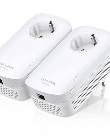 Sieťový rozvod LAN po 230V TP-Link TL-PA8010P Starter Kit