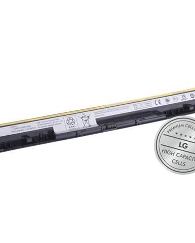 Batéria Avacom Lenovo IdeaPad G400S Li-Ion 14,4V 3350mAh 48Wh