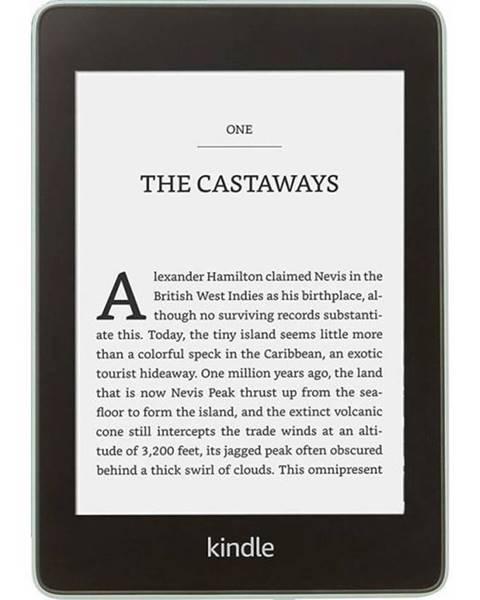 Amazon Čítačka kníh Amazon Kindle Paperwhite 4 2018 s reklamou zelená