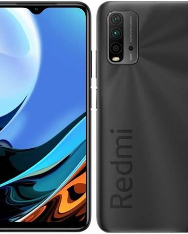 Mobilný telefón Xiaomi Redmi 9T 128 GB - Carbon Gray