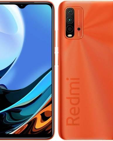Mobilný telefón Xiaomi Redmi 9T 128 GB oranžový